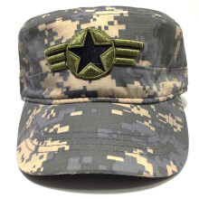 Topi Tactical Type Sabuk - Motif 13 AccupatGrey
