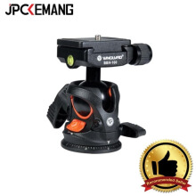 Vanguard Ball Head BBH-100 with Quick Release and Two Bubble Levels GARANSI RESMI