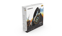 Steelseries Headset Arctis 5 ( Refresh ) PUBG Edition Black