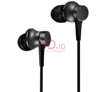 Xiaomi Piston Earphone Fresh Version - Black Black