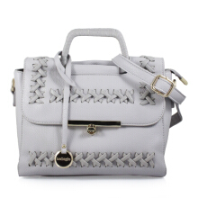 Bellagio Poppy-913 Croce Hand Bag