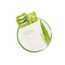 YESNOW Moisturizing skin care products natural moisturizing aloe vera gel Net content (g/ml) 300
