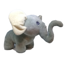 [FREE GIFT] NEPPI Elephant Plush Toy