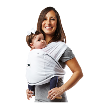 BABY K'TAN Carrier Active White