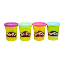 PLAYDOH Bold Color Pack PDOB6510