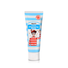 EPONA WALLY S TOMATO CLEANSING FOAM 100ML