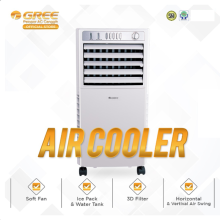 GREE AIR COOLER KSWK-0502A - Putih