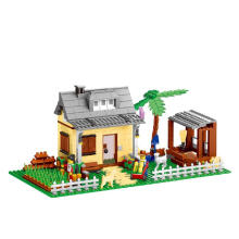 Wange Bricks 33202 Farm Series Creme