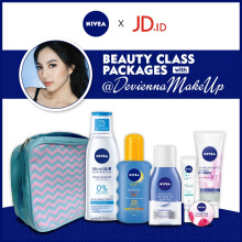 NIVEA Beauty Class Package