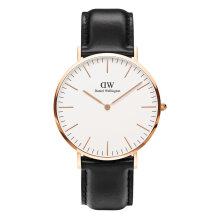 Daniel Wellington Classic Sheffield - 40mm