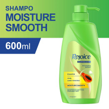 REJOICE Shampoo Moisture Smooth 600ml