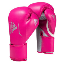 Adidas Boxing Glove Speed 100 NEW -Shock Pink-