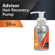 MAKARIZO Advisor Vitamax 50ml