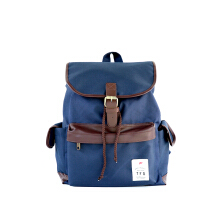 TAYLOR FINE GOODS Backpack 302 Blue