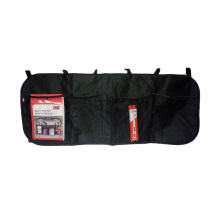 JMS - 1 Pcs Car Seat Organizer / Tas Mobil Multifungsi Multi-Pocket Boot Storage Model 41301BGABBKF