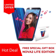 Huawei Nova 2 Lite Double Camera Fullview Display 32GB