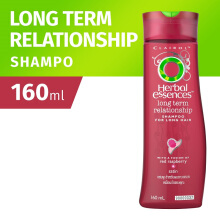 HERBAL ESSENCES Shampoo Long Term Relationship 160ml