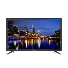 POLYTRON LED TV 32 Inch Black