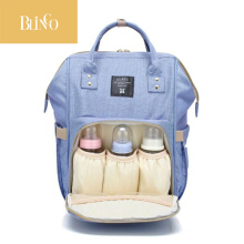 BLINGO VR03Mummy Nappy Bag Woman Maternity Backpack Infant Diaper Bags Large Capacity Baby Nursing Infant Bottles