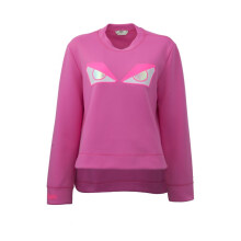 Fendi Wonders Sweatshirt Knit Wear/Sweater