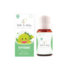 BELLI TO BABY Peppermint Essential Oil 10 ml