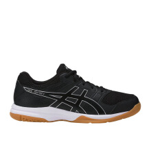 ASICS Gel-Rocket 8 - Black/Black/White