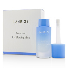 Laneige Special Care Eye Sleeping Mask Eye Cream Krim Mata Anti Aging 25ml