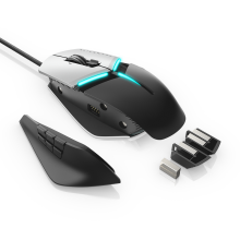 ALIENWARE Gaming Mouse 958 (FREE GIFT FOR DELL G SERIES)