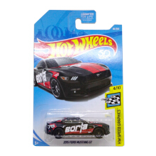 HOTWHEELS Hw Speed Graphics 2015 Ford Mustang GT