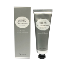 Re:NK Cream Cleansing Nutritions Effect-75g