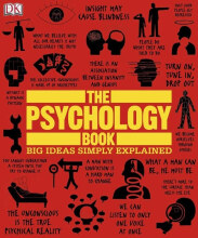Theona Tata - The Psychology Book Big Ideas Simply Explained [Ebook/E-Book]