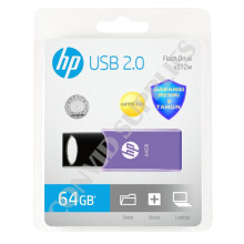 Flash Disk HP Original v212u - 64Gb