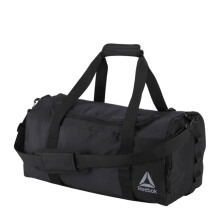 REEBOK Act Enh Work Duffle 20In - Black [One Size] CV5769