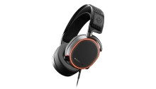 Steelseries Headset Arctis Pro RGB Black