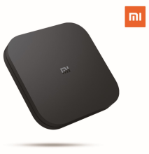 New xiaomi box S international version