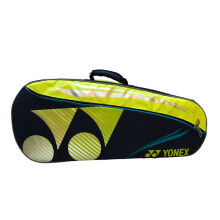 YONEX Sports Bag Sunr Pa01Tk Bt6-S - Navy/Lime [All Size]