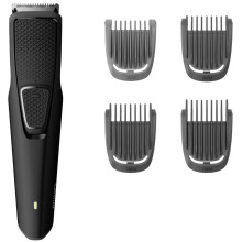 PHILIPS Beard Trimmer 1000 BT1214/15 Black