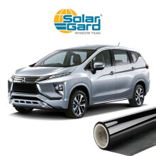 SOLARGARD Kaca Film Best Performance (Mitsubishi Xpander) - Full Set Kaca