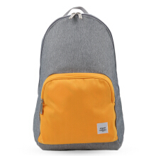 Exsport Navaya Cambric Backpack - Orange Orange