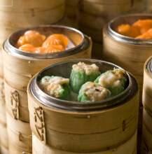Four Points by Sheraton Jakarta - Sunday Dim Sum Feast: All you can eat Dim Sum with free flow ice tea