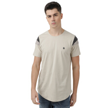 GREENLIGHT Men Tshirt 5610 [256101812] - Cream
