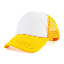 SiYing Promotional fashion custom LOGO event gift advertising cap mesh cap