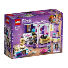 LEGO Friends Heartlake Emma's Deluxe Bedroom 41342