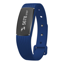 SANDA D08A Heart Rate Monitor Pedometer Waterproof Sport Smart band For Xiaomi Samsung Huawei iphone