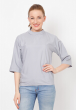 Shop at Banana Stevi Gaine 35 Grey All Size