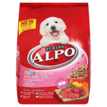 ALPO 1.3 kg puppy beef and vegetable