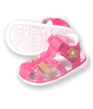 LustyBunny Baby Shoes PS 9580 - Fuschia