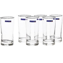 LUMINARC Gelas Tumbler Fillon 24CL Set Of 6