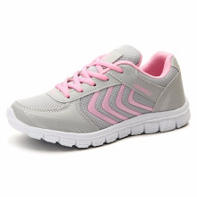 Korean New Women Jogging Sneakers