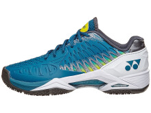 YONEX Shoes Power Cushion Eclipsion Tennis - Dark Blue - 40.5